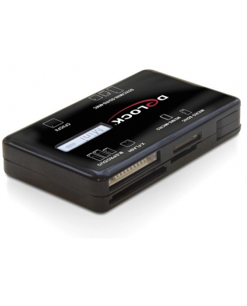 CZYTNIK DELOCK MINI (63 IN 1) USB 3.0 DELOCK