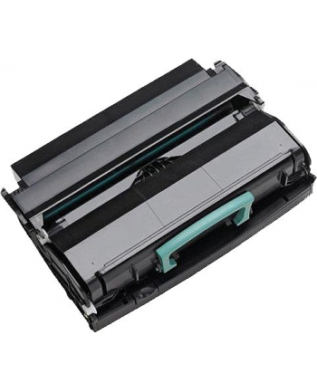 2330d/2330dn - Black - High Capacity Use & Return Toner Cart