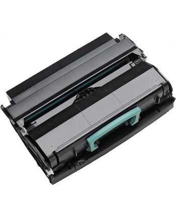 2330d/2330dn - Black - High Capacity Use & Return Toner Cart