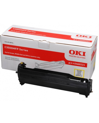 Toner OKI yellow | 10000str | C831/841