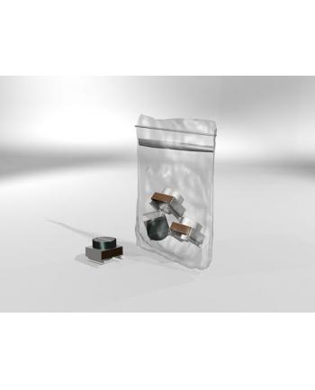 Molex zestaw 4 x śruba/koszyczek/podkładka