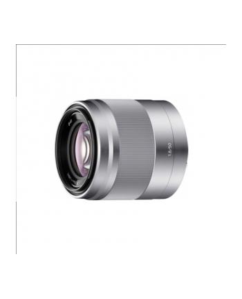 Obiektyw SONY SEL50mm f/1.8 NEX SEL50F18.AE