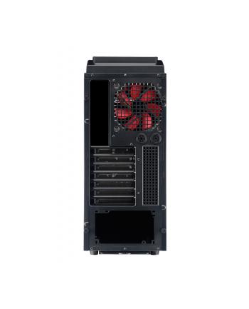 Obudowa CHIEFTEC LF-01B-OP MidiTower Black