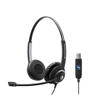 Słuchawka Sennheiser SC 260 USB DO CALL CENTER