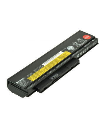 TP Battery 44+ (6 cell)  supports X230