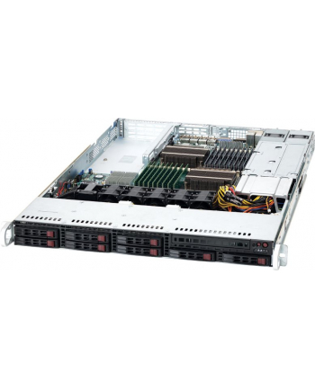 SUPERSERVER SYS-1026T-6RFT+