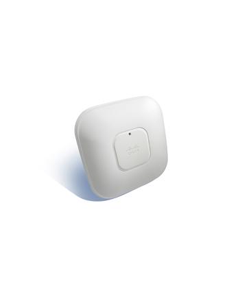 Cisco Aironet 802.11agn Ctrlr-based Access Point, Internal Antennas