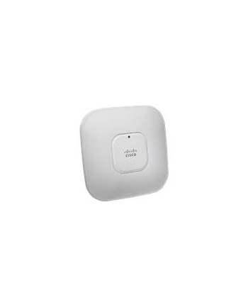 Cisco Aironet 802.11agn LWAPP Fixed Unified AP, Integrated Antennas