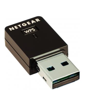 Netgear N300 Wireless-N Mini USB Adapter