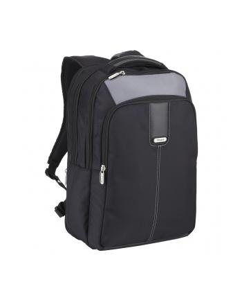 Transit Backpack Plecak 15-16'''' Black/Grey