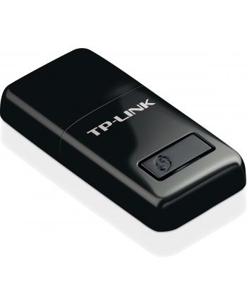 Mini bezprzewodowa karta sieciowa USB TP-LINK TL-WN823N, USB 2.0, Wireless N 300Mb/s