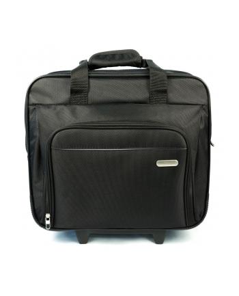 Torba do notebooka Targus Rolling Laptop Case 16'' Black