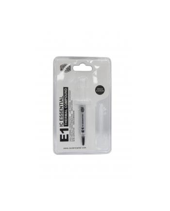 Cooler Master pasta termoprzewodząca IC Essential E1 Szara