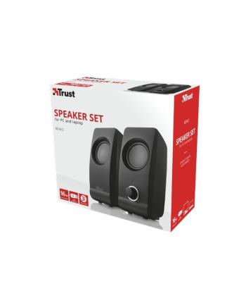 głośniki Remo 2.0 Speaker Set