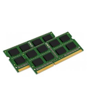 Kingston 2x8GB 1600MHz DDR3 Non-ECC CL11 SODIMM