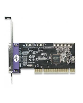 Manhattan Kontroler PCI LPT 1xDB25