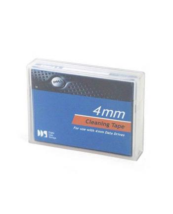 Kaseta czyszcząca marki Dell do napędu LTO (zestaw)