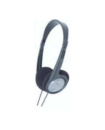Słuchawki Panasonic RP-HT090E-H