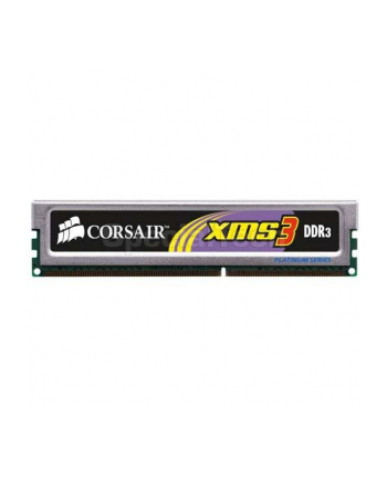 DDR3  8GB/1600 (2*4GB) CLASSIC CL11-11-11-30