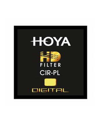 FILTR POLARYZACYJNY HOYA PL-CIR HD 62 mm