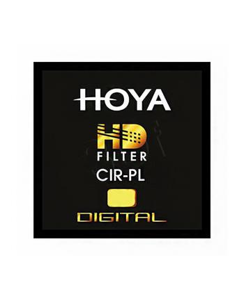 FILTR POLARYZACYJNY HOYA PL-CIR HD 82 mm
