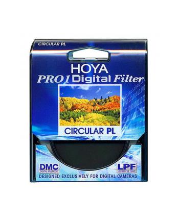 FILTR POLARYZACYJNY HOYA PL-CIR PRO1D 82 mm