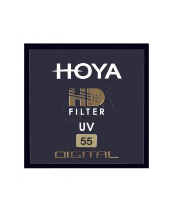 FILTR UV (0) HD 55 mm