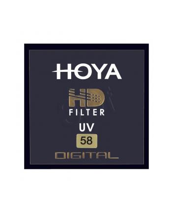 FILTR HOYA UV (0) HD 58 mm