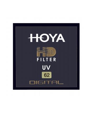 FILTR HOYA UV (0) HD 62 mm