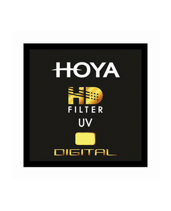 FILTR HOYA UV (0) HD 77 mm