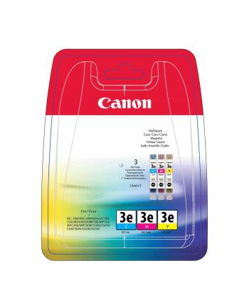 Wkład CANON BCI-3e Multipack 4480A265