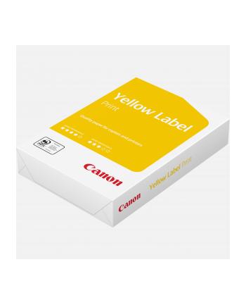 Canon Papier Copy/500 kartek A4, 80g