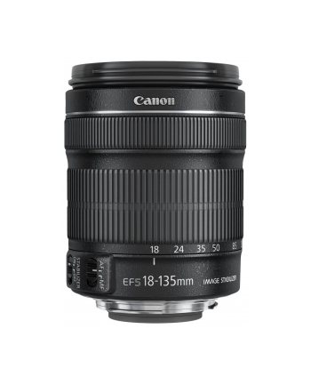 Canon EF-S 18-135mm f/3.5-5.6 IS STM Zoom
