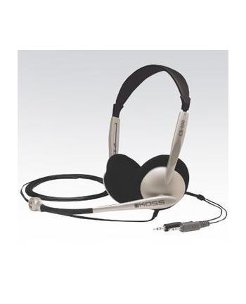 Słuchawki KOSS CS100 z mikrofonem