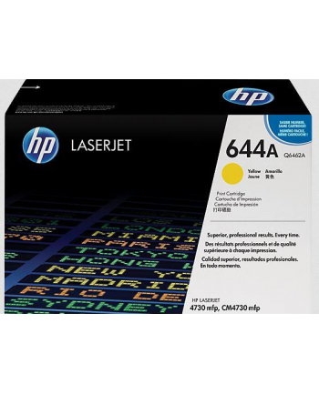 Toner HP yellow | 12000str | contract
