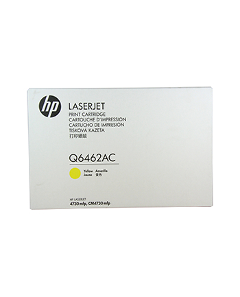 Toner HP yellow | 12000str | contract