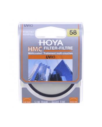 FILTR HOYA UV (C) HMC(PHL) 58 mm
