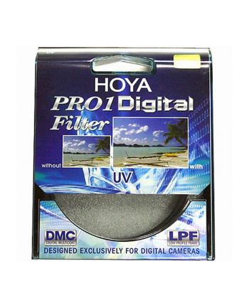 FILTR HOYA UV (O) PRO1D 55 mm
