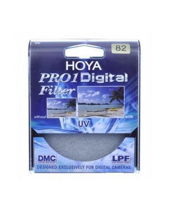 FILTR HOYA UV (O) PRO1D 82 mm