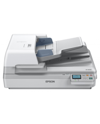 Skaner Epson WorkForce DS-60000N
