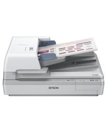 Skaner Epson WorkForce DS-70000