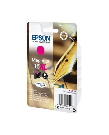 Tusz Epson DURABrite Ultra 16XL - magenta
