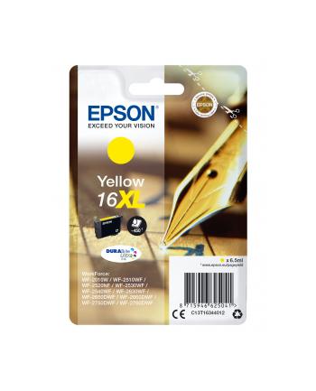 Tusz Epson DURABrite Ultra 16XL - żółty
