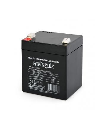 Gembird akumulator uniwersalny 12V/5AH