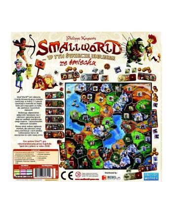 REBEL Gra Small World