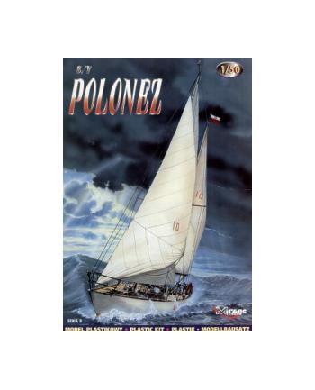MIRAGE Yacht SY Polonez