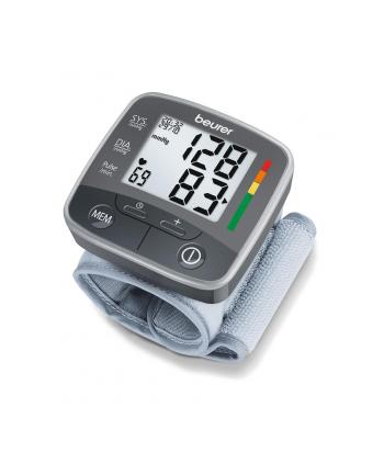 Ciśnieniomierz nadgarstkowy BC32
