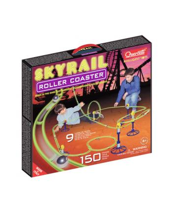 QUERCETTI Syrail Roler Coaster 150części