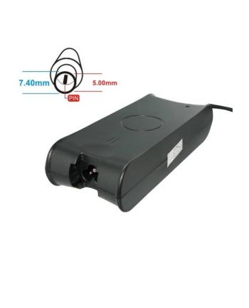 Whitenergy zasilacz 19.5V/3.34A 65W wtyczka 7.4x5.0mm Dell