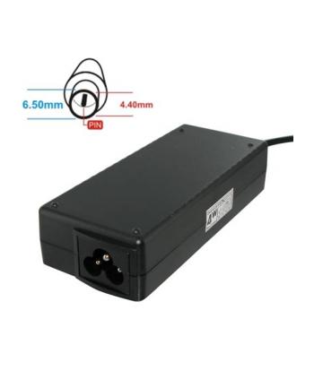 Whitenergy zasilacz 16V/3.36A 55W wtyczka 6.0mm + pin Fuijtsu-Siemens